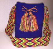 Mochila Wayuu Handgemachte Tasche aus