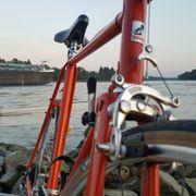 5 Alte Peugeot Rennrad Fahrrad