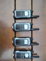 Funkgeräte Motorola TLKR 4