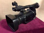 Full HD Camcorder Panasonic AG-HPX250
