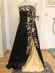 Wunderschönes Abendkleid Neu K