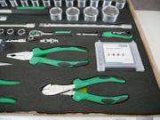 Stahlwille 815 Werkzeugsatz