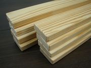 Banklatten Southern Yellow Pine 22x65mm
