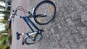 Fahrrad Rixe 28 Zoll