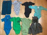 Kleiderpaket 74 80 Junge 37