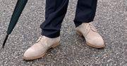 Schuhe Herrenschuhe 2-Paar Leder Grösse