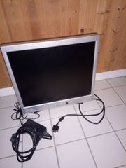 19 Zoll PC-Bildschirm Flat Lengin