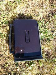 Netgear DGN2200 B Router