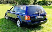 VW Passat 1 8T Variant