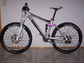 Mountain-Bikes, BMX-Räder, Rennräder - Canyon Nerve XC 7 0