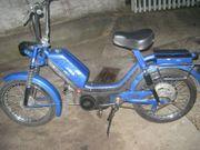 Jawa Mofa Automatic