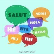 Sprachunterricht für Erwachsene