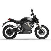Elektromotorrad Super Soco TSx E-Scooter