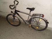 Verkaufe Trekking- Fahrrad 28 Zoll