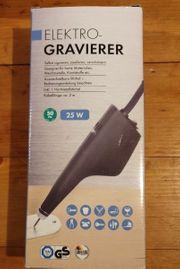 Elektro Gravierer