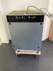 Neff GX 552 Spülmaschine mit