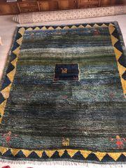 Teppich Gabbeh Perser 271cm x