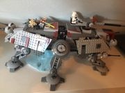 LEGO STARWARS SAMMLUNG