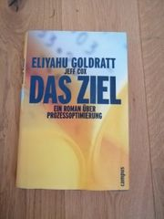 Buch Das Ziel