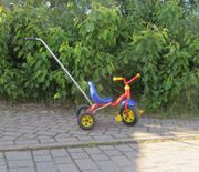 Dreirad Kettler