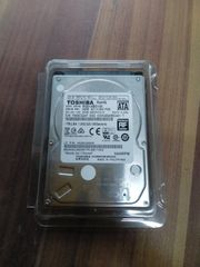 Verkaufe Toshiba 1000 MB Festplatte