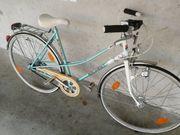 Klassiker Retro Vintage Fahrrad Radiant