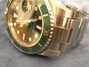 Rolex Sbmariner Hulk LV 116710