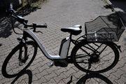 Pedelec Victoria 9 6 - Bike