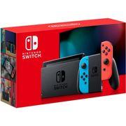 Suche Nintendo Switch