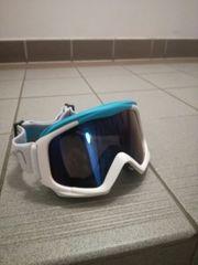 Ski Brille