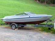 Vermiete Motorboot mit Bodenseezulassung und