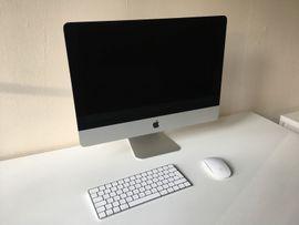 Bild 4 - Apple iMac 21 5 zoll - München Schwanthalerhöhe-Laim