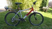 Mountainbike FOCUS Black Hills FS