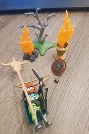 Playmobil Kämpfer