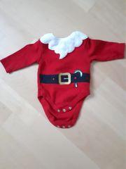Weihnachtsbody