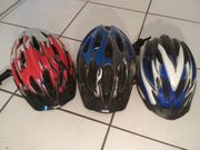 Fahrradhelme für Kinder Jugendliche - auch