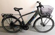 E-Bike BRINKE Times Square - 25 km h