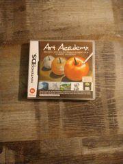 Art Academy für Nintendo DS