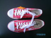 Sneaker KangaRoos Gr 37 neu