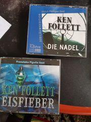 Hörbücher Ken Follett