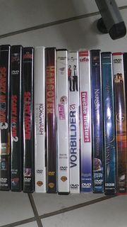 verschiedene DVD s verschiedene DVD