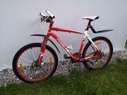 Mountainbike Fahrrad Specialized 26