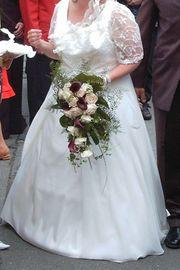Brautkleid v Imogene Gr 50