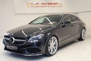 Mercedes-Benz CLS 350d Coupe 4-Matic