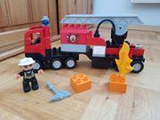 Lego Duplo Feuerwehrlöschzug Nr 4977