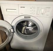 Gorenje Waschmaschine WA 4 6i
