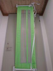 Bettschutzgitter klappbar 150 cm lang