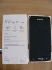 Samsung Galaxy J3 8 GA