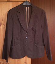 TAIFUN Damen Blazer Jacket Talliert