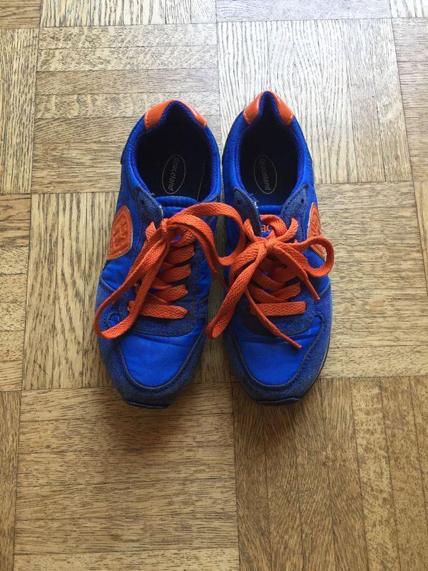 9b3360ca2b23d6 Sneaker Sportschuhe Gr 33 Kinder